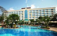 Фото отеля Jomtien Garden Hotel & Resort 3* (Джомтьен Гарден Отель энд Резорт 3*)