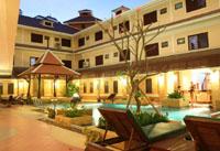 Фото отеля Aiyaree Place Hotel 3* (Айяри Плейс Отель 3*)