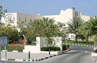 Фото отеля Hilton Fujairah Resort 5* (Хилтон Фуджейра Резорт 5*)