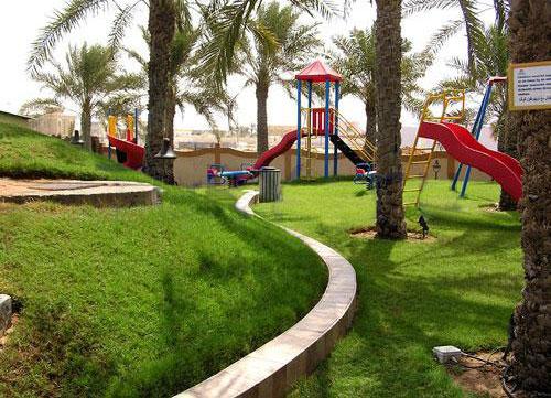 Фото отеля Hilton Ras Al Khaimah Hotel 5* (Хилтон Рас Аль-Хайма Отель 5*)