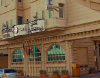 Фото отеля Zain International Hotel 3* (Зейн Интернешнл Отель 3*)