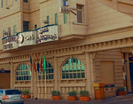 Zain international hotel 3 дубай недвижимость хургада