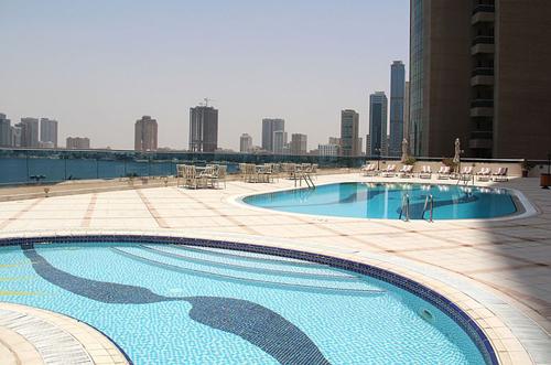 Фото отеля Hilton Sharjah 5* (Хилтон Шарджа 5*)