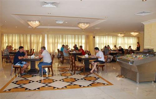 Фото отеля Al Bustan Hotel Sharjah 4* (Аль Бустан Отель Шарджа 4*)