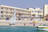 Фото отеля Beach Hotel Sharjah 3* (Бич Отель Шарджа 3*)