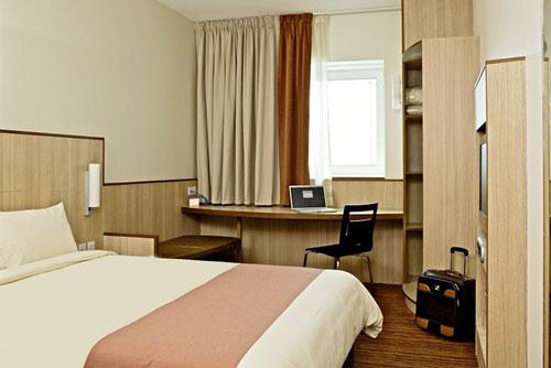 Дубай отель ibis al barsha 3 Дубай