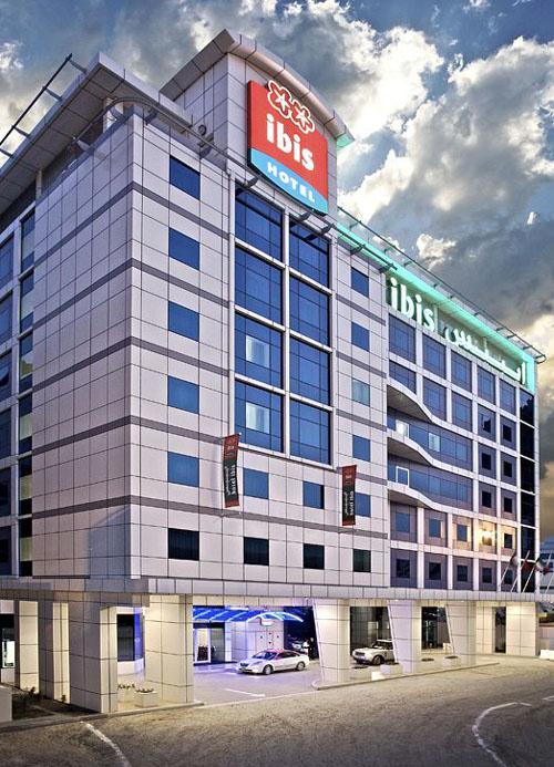 Дубай ибис аль барша отзывы продажа недвижимости в барселоне