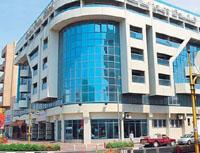 Фото отеля Dubai Palm Hotel 3* (Дубай Палм Отель 3*)