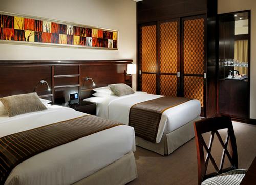 Фото отеля Ramada Jumeirah Hotel 4* (Рамада Джумейра Отель 4*)