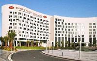 Фото отеля Crowne Plaza Abu Dhabi Yas Island 5* (Краун Плаза Абу-Даби Яс Айленд 5*)
