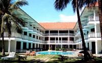 Фото отеля Olenka Sunside Beach Hotel 2* (Оленка Сансайд Бич Отель 2*)