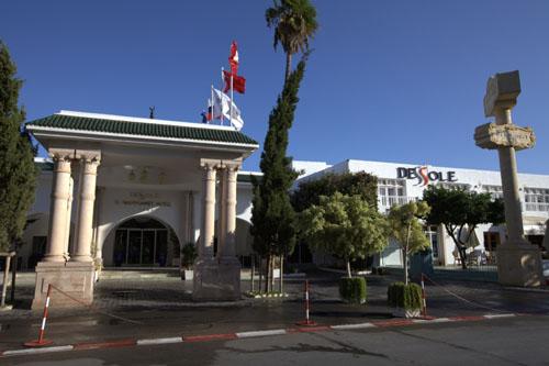 Фото отеля Dessole Le Hammamet Resort 4* (Дессоле Ле Хаммамет Резорт 4...