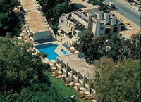 Фото отеля Park Beach Hotel 3* (Парк Бич Отель 3*)