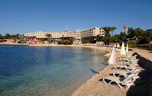 Фото отеля Island Hotel Istra 4* (Исланд Отель Истра 4*)