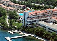 Фото отеля Grand Yazici Mares 5* (Гранд Языцы Марес 5*)