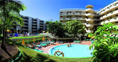Фото отеля Isla Bonita 4* (Исла Бонита 4*)