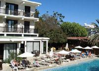 Фото отеля Dionysos Central Hotel 3* (Дионисос Централ Отель 3*)