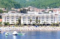 Фото отеля Munamar Beach Hotel 5* (Мунамар Бич Отель 5*)