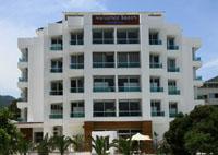 Фото отеля Munamar Beach Residence 5* (Мунамар Бич Резиденс 5*)