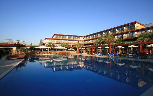Фото отеля Ocean Blue 4* (Океан Блю 4*)