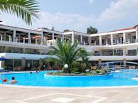 Фото отеля Alexandros Palace Hotel & Suites 5* (Александрос Палас Отель энд Сьютс 5*)