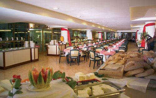 Фото отеля TT Hotels Pegasos Club 4* (ТТ Отель Пегасос Клаб 4*)