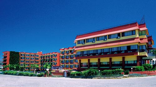 Фото отеля Mysea Hotels Alara 4* (Майси Хотелс Алара 4*)
