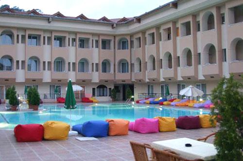 Fame Residence Goynuk 4*, Гейнюк, Турция Отзывы