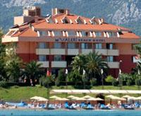 Фото отеля Valeri Beach Hotel 3* (Валери Бич Отель 3*)