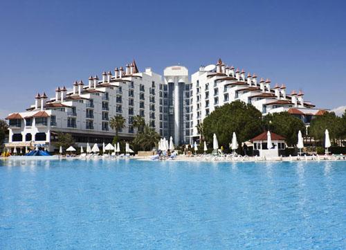 Фото отеля Green Max Hotel 5* (Грин Макс Отель 5*)