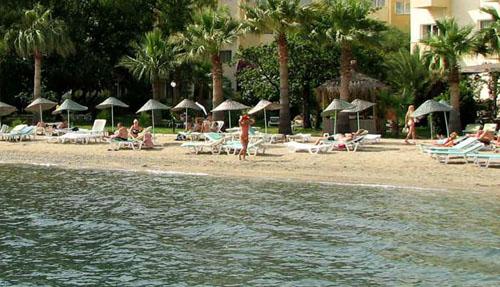 Green Nature Resort and Spa 5 Мармарис город Турция Цены