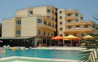 Фото отеля Noa Hotels Nergis Icmeler Resort 4* (Ноа Хотелс Нергиc Ичмелер Резорт 4*)