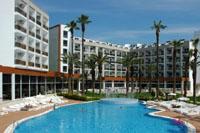 Фото отеля Ideal Prime Beach 5* (Идеал Прайм Бич 5*)