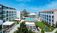 Фото отеля Albatros Spa & Resort Hotel 4* (Альбатрос Спа энд Резорт Отель 4*)