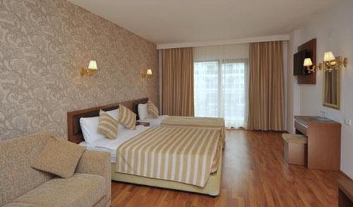 Фото отеля Eftalia Aqua Resort 5* (Эфталия Аква Резорт 5*)