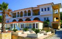 Фото отеля Aristoteles Beach Hotel 4* (Аристотель Бич Отель 4*)