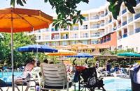 Фото отеля Marina Hotel 3* (Марина Отель 3*)