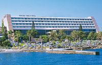 Фото отеля Amathus Beach Hotel Limassol 5* (Аматус Бич Отель Лимассол 5*)