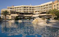 Фото отеля Venus Beach Hotel 5* (Венус Бич Отель 5*)