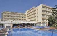 Фото отеля Globales Santa Ponsa Park Hotel 4* (Глобалес Санта Понса Парк Отель 4*)