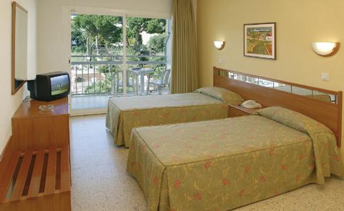 Фото отеля President Calella 3* (Президент Калелья 3*)