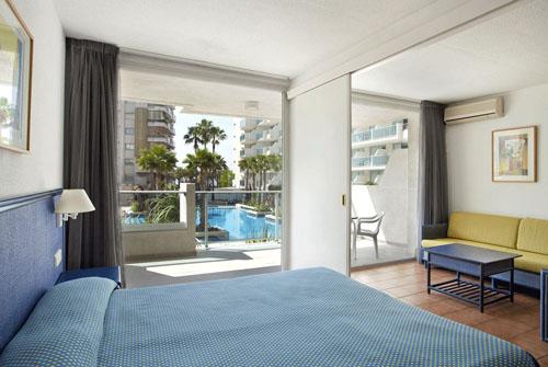 Отель Blaumar 4* Салоу, Испания — туры, отзывы, фото