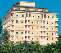 Фото отеля Antik Hotel & Garden 4* (Антик Отель энд Гарден 4*)