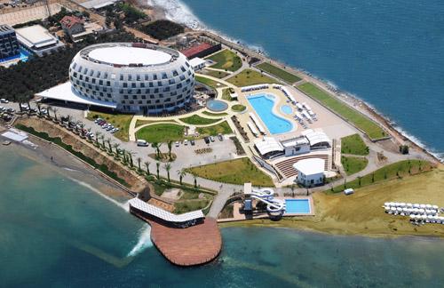 Фото отеля Sentido Gold Island 5* (Сентидо Голд Исланд 5*)