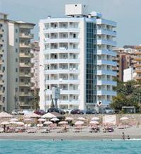 Фото отеля Kemalhan Beach Hotel 4* (Кемалхан Бич Отель 4*)