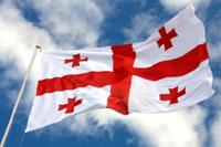 Фото - Флаг Грузии