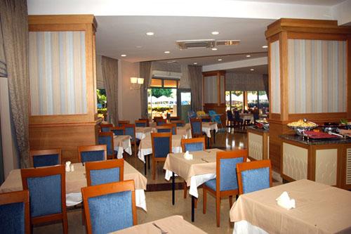 Фото отеля Palmeras Beach Hotel 5* (Палмерас Бич Отель 5*)
