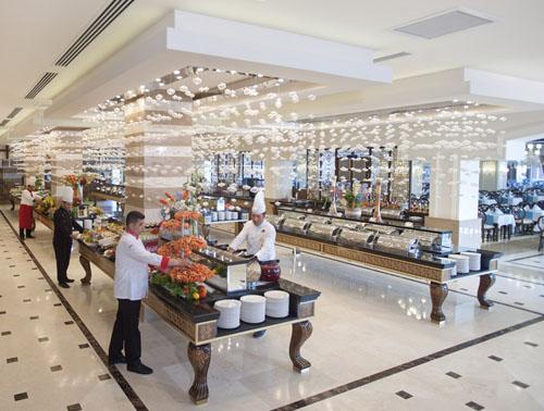 Фото отеля Crystal Palace Luxury Resort & Spa 5* (Кристалл Палас Лакшери Резорт энд Спа 5*)