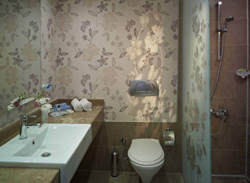 Фото отеля Kaya Side 5* (Кая Сиде 5*)