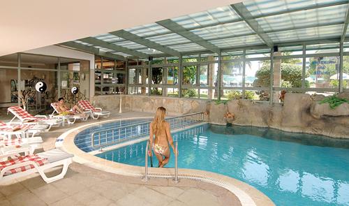 Отель Sherwood Greenwood Resort 4 Гойнук цены Отель